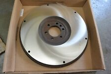 "1965 CHEVY TRUCK C-10/20 SMALL BLOCK FLYWHEEL 11"" CLUTCH 168T 05 NOV 1964 DATE"