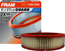 Air Filter-Extra Guard Fram CA176