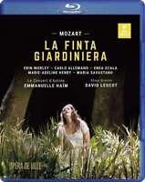 Emmanuelle Ha ' M - Mozart: La Finta Giardiniera Nuovo