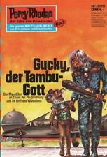 Perry Rhodan Nr. 560 Gucky, der Tambu-Gott