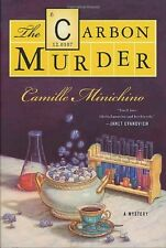 The Carbon Murder: A Periodic Table Mystery (Glori