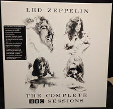 Led Zeppelin - The Complete BBC Sessions 3 CD/ 5LP Set New