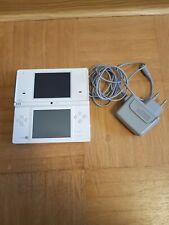 Nintendo DSi Weiß Handheld-Spielkonsole (PAL)