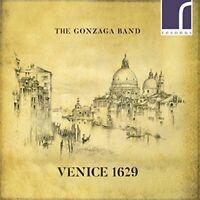 The Gonzaga Band - Venice 1629 [The Gonzaga Band] [Resonus Classics: RES10218]
