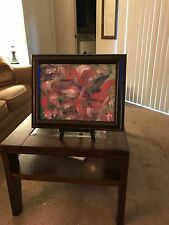 paintings by Artist Dennis