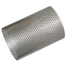 """316 válvulas de acero inoxidable-Acero Inoxidable Pantalla 1/2"""" 40 hpsi 7-01847"""