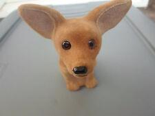 Bobble Bobbing Head Animals CHIHUAHUA DOG - Dashboard Car Dash PET LOVERS