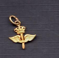Authentic WW2 Swedish Aviation