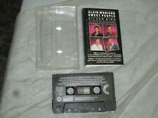 Alain Morisod/ Sweet people - Silver Band (Cassette, Tape) Working Tested