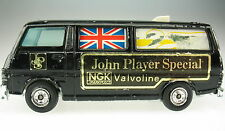 GRIP ZECHIN - Nissan Caravan - John Player Spezial - 1:52 - Eidai Model Car