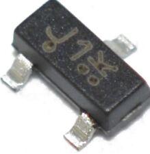 Fairchild BSS138/BSS138LT1G N-Channel 50V/0.22A MOSFET SOT-23, RoHS, Qty.50