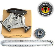 GENUINE Audi A4 2.0T FSI / 2.0 FSI 2.0 TFSI Oil Pump Balance Shaft Kit