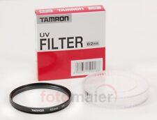 Tamron UV Filter 62mm inkl. Box NEU vom HÄNDLER für 70-300 18-200 18-270  62 mm