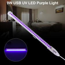9W LED UV-BAR Bühnenlicht Schwarz Licht Lampe Leuchte Bar Klub Party