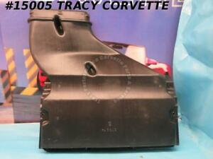 1976-1979 Corvette Single Snorkel Air Cleaner Intake Duct L48 GM#379974