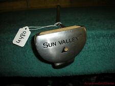 """Sun Valley 2 Ball  33 1/2"""" Right Handed Putter      U480"""