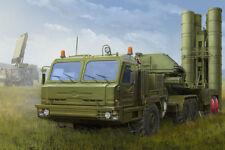 Hobby Boss 1/35 BAZ-64022 russes avec 5P85TE2 tel S-400 # 85517