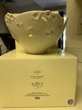 Rare Lenox Fine China Cherry Blossom Medium Decorative Bowl # 6438733