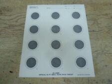 Unbranded Paper Targets Targets   eBay