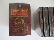 The Complete Caruso ~ 12-CD Box Set & Caruso in Love - Music CD
