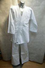 Set Judo Training Adidas Size 200 New Trousers + Jacket