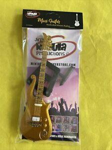 Prince - Exclusive Mini Guitars / 1:6 Scale
