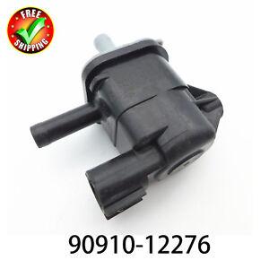 Vacuum Switch Valve Vapor Purge Solenoid For Toyota Scion 90910TC001 90910-12276