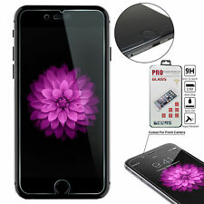 Anti Scratch Tempered Glass Screen Protector For iPhone 8 7 Plus 6 6s Plus 6+