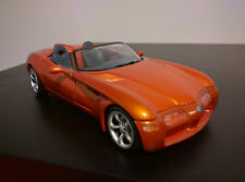 1:18 Dodge concept diecast by Maisto in excellent good condition