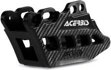 Acerbis Chain Guide Block 2.0 Black For Kawasaki KX 250 450 F 09-16 2410970001