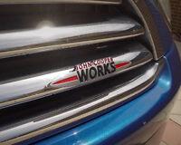 Emblema JCW John Cooper Works para MINI S Clubman Cabrio One Badge