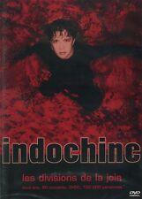 Indochine : Les divisions de la joie (DVD)