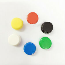 50 Pcs/Set Tactile Push Button Switch Momentary 12*12*7.3MM Micro switch button