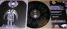 Baxaxaxa - Hellfire LP (Ungod)