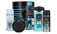 Lynx Ice Chill Trio & Shower Body Spray Wireless Speaker Xmas Gift Set For Men