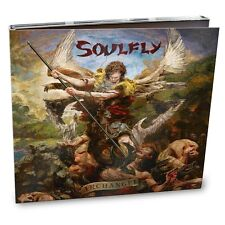 Soulfly-Archangel CD NUOVO