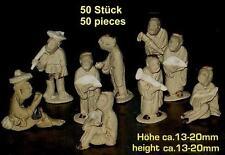 BONSAI Figuras 50 Unidades hecho a mano Figurines 50 piezas #2