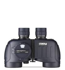 Steiner Navigator Pro 7x50 Binocular Compass Included