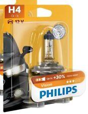 Philips Vision H4 (SINGLE BULB) AUS SELLER
