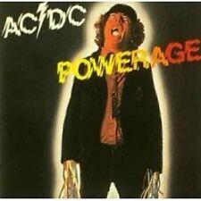 """AC/DC """"POWERAGE"""" NEU LP VINYL ROCK 9 TITEL"""