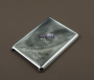 metal rear back housing case cover repair part for ipod nano 3rd gen nano 3 8gb