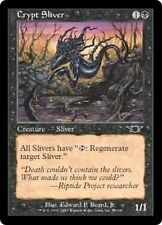 MTG Magic LGN - Crypt Sliver/Slivoïde des cryptes, English/VO