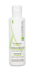 A-DERMA Dermalibour+ Żel do Mycia Washing Gel Irritated&Damaged Skin 250ml