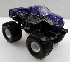 RARE Hot Wheels Circuit Crashers Monster Truck MANIAC Smash Crack-Ups