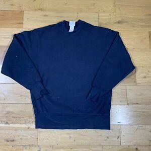 Colour L Sizes XL M Lee Cooper Full Zip Hoody Mens Navy