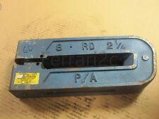 Pierce All C Frame 8 Rd 2 14 Die Punch Press Tool 8rd2 14 60