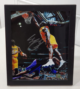 Shaquille O'Neal Signed Autographed Photo with COA - LA - Los Angeles Lakers