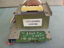 LUXMAN L410 Verstärker     Netztrafo