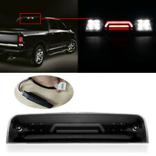 Fits 2009-2018 Dodge Ram 1500 2500 3500 3D Led Third 3rd Brake Light Cargo Lamp