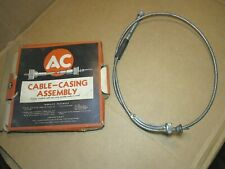 AC NOS SPEEDOMETER CABLE CC-7 37 38 39 40 41 CADILLAC CHEVY HUDSON OLDS WILLYS